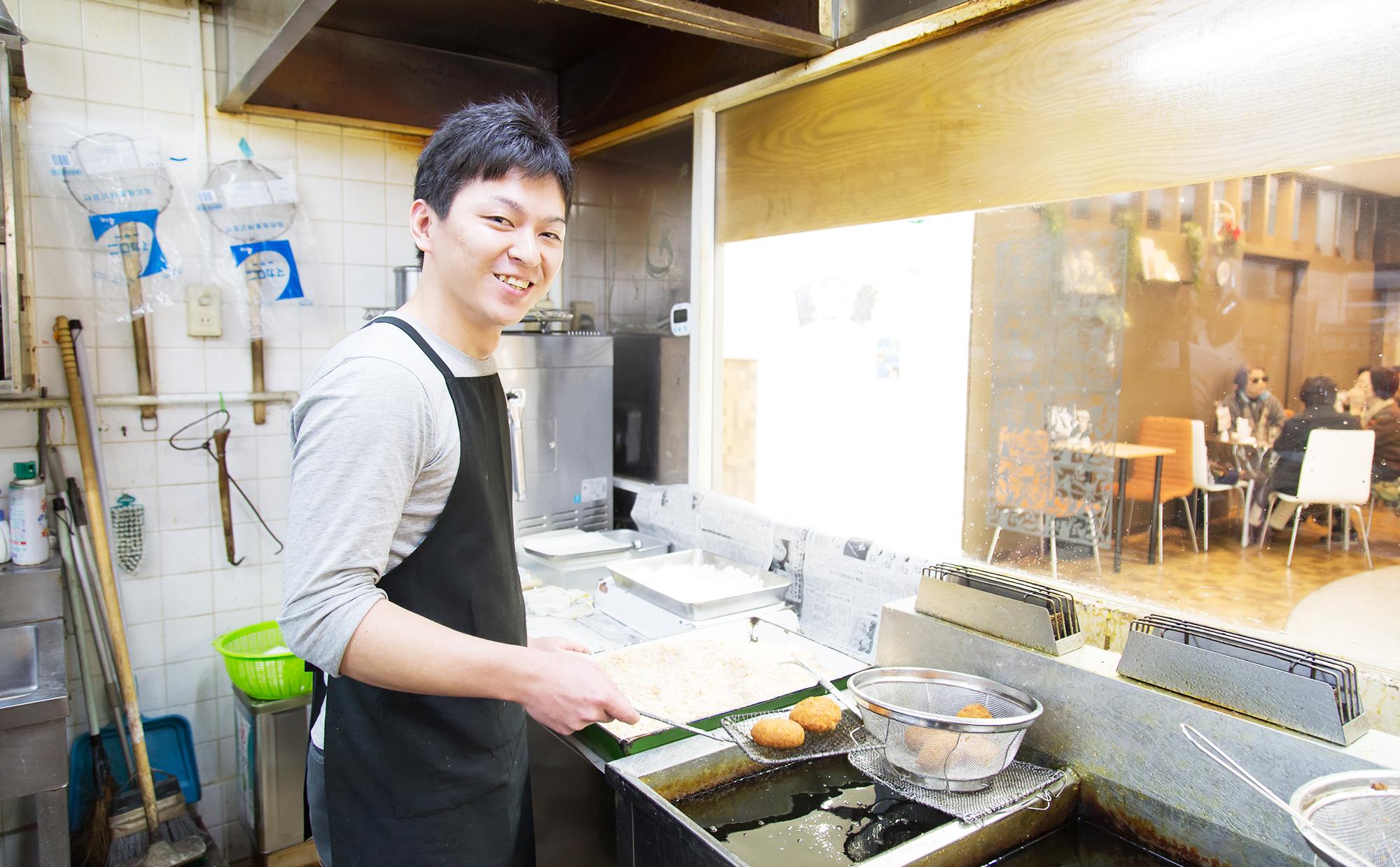 いづみのお惣菜4
