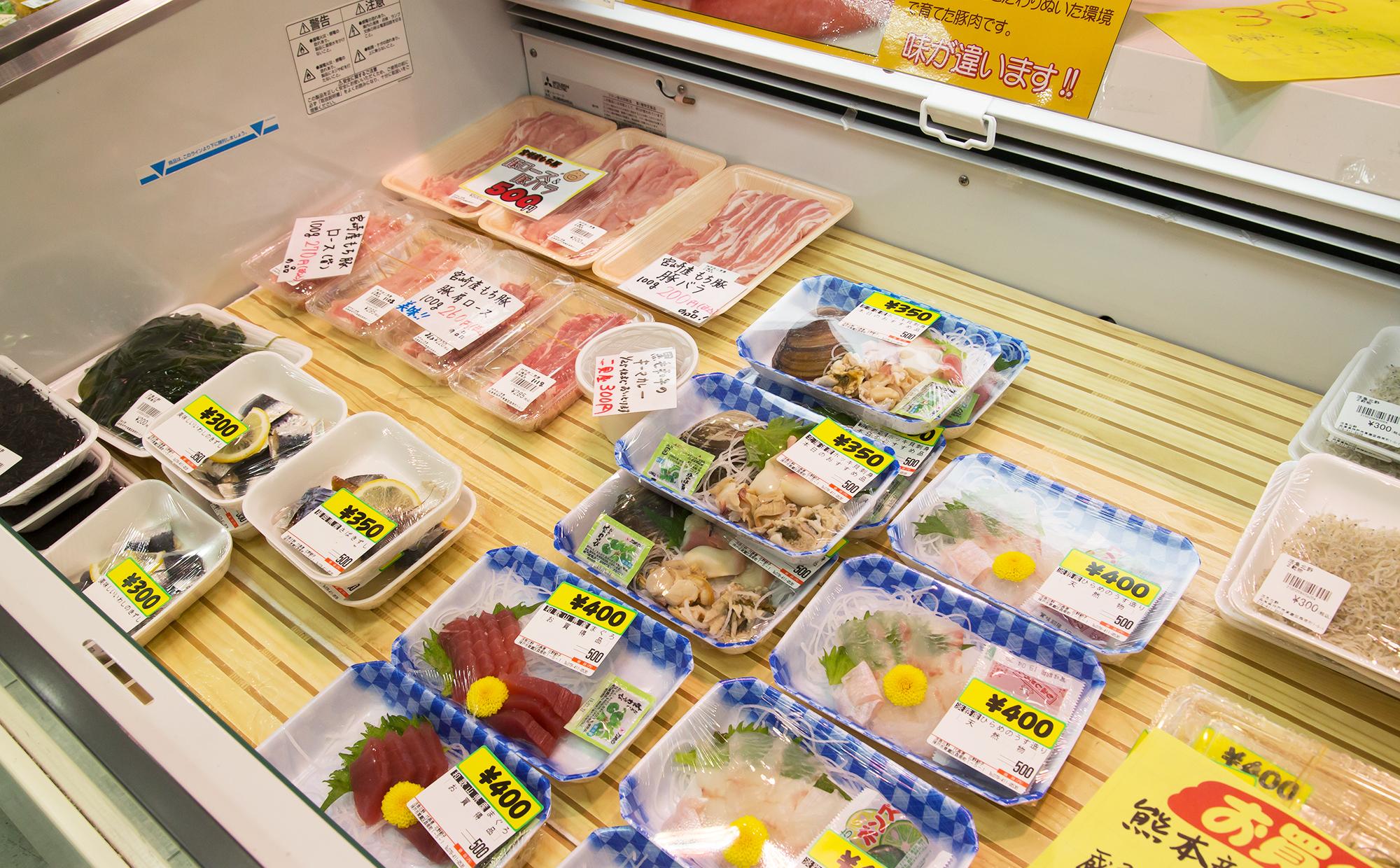 もりICHIBA食堂3