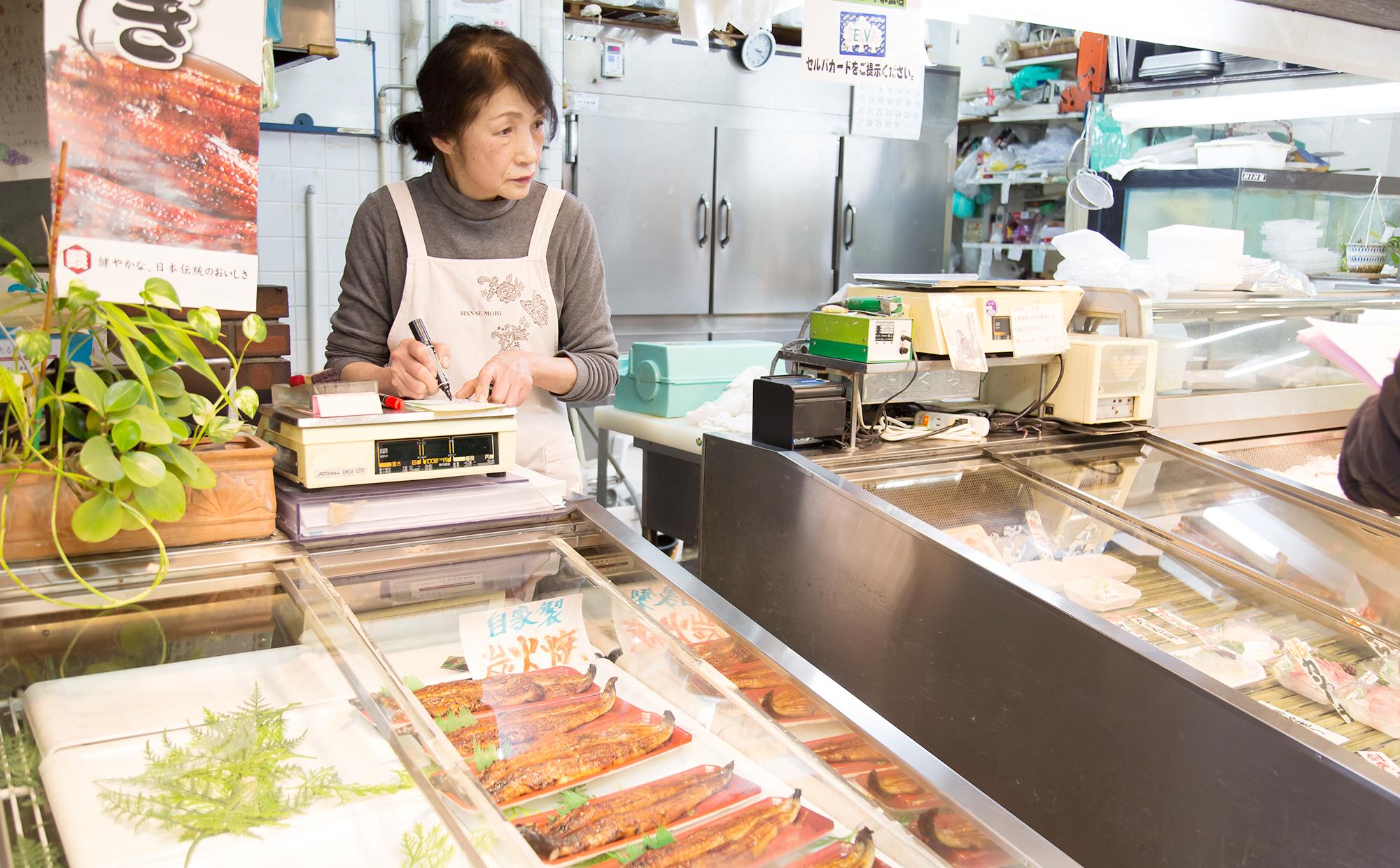 吉井鮮魚店9